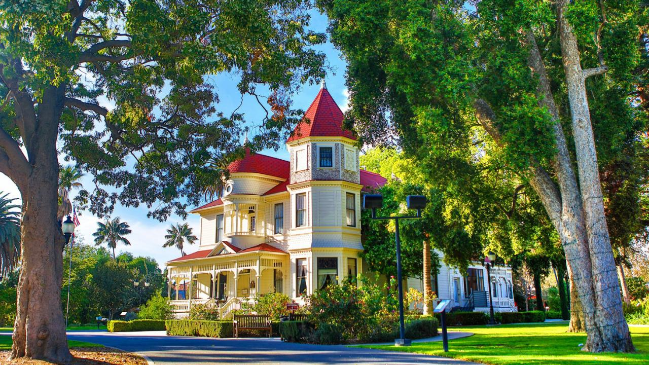 Camarillo, California Attractions and Things to Do