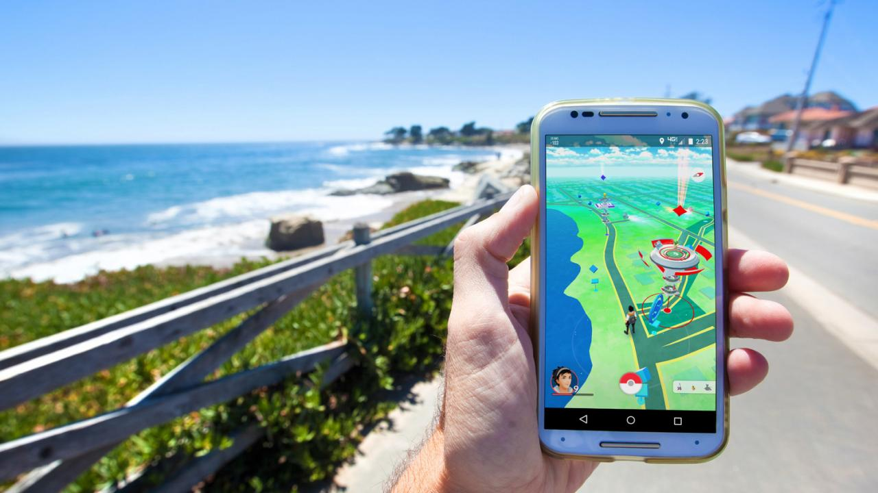 Catch 'Em: A Guide to Pokemon Go Hotspots