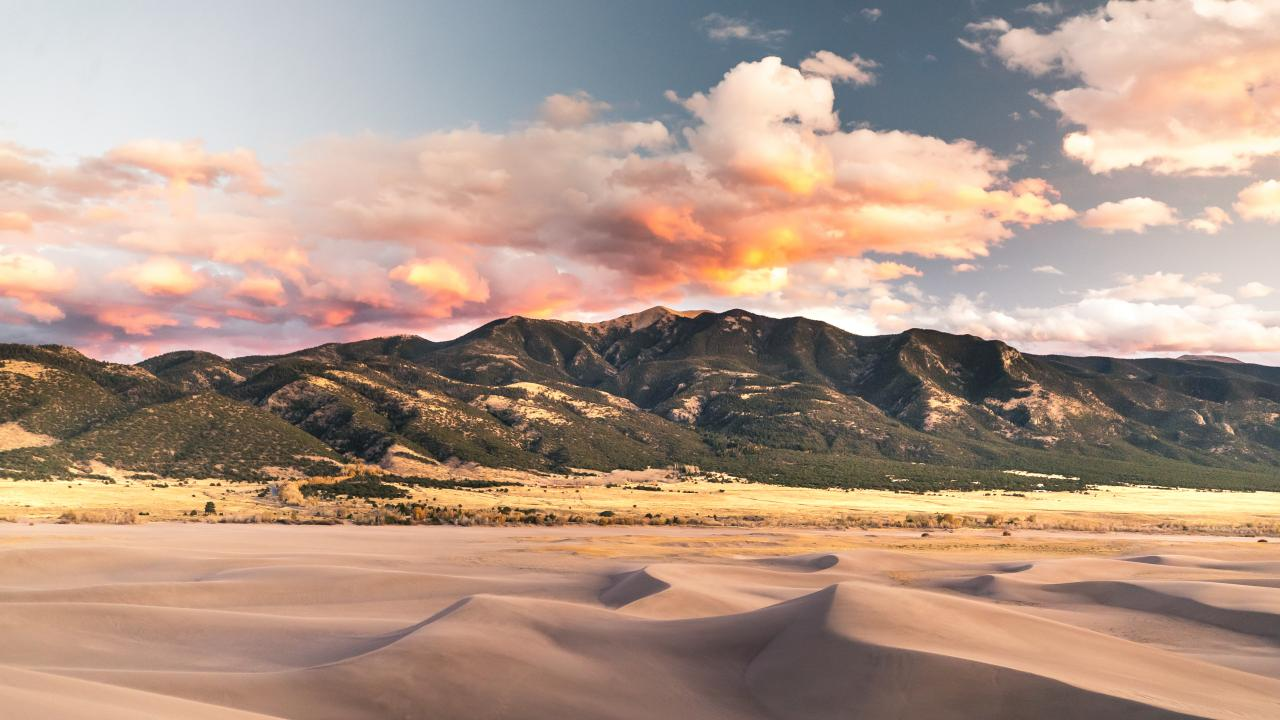 Beautiful Destinations_United Stories_Colorado_October_SanDunes_park2