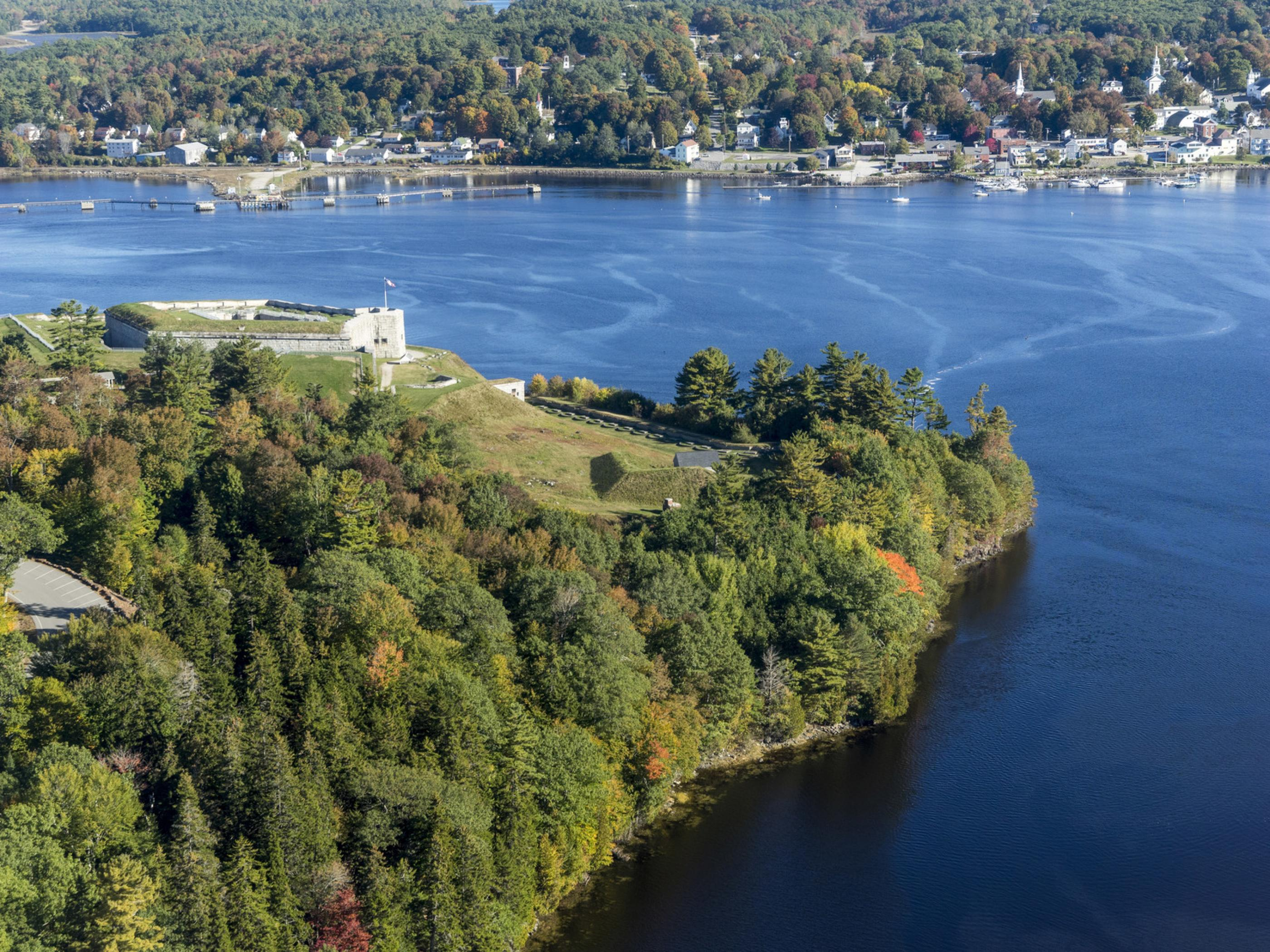 Visit Maine USA | Maine Tourism | Holidays in Maine State