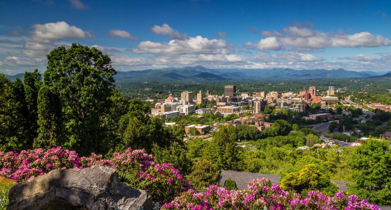 Image result for Asheville, North Carolina