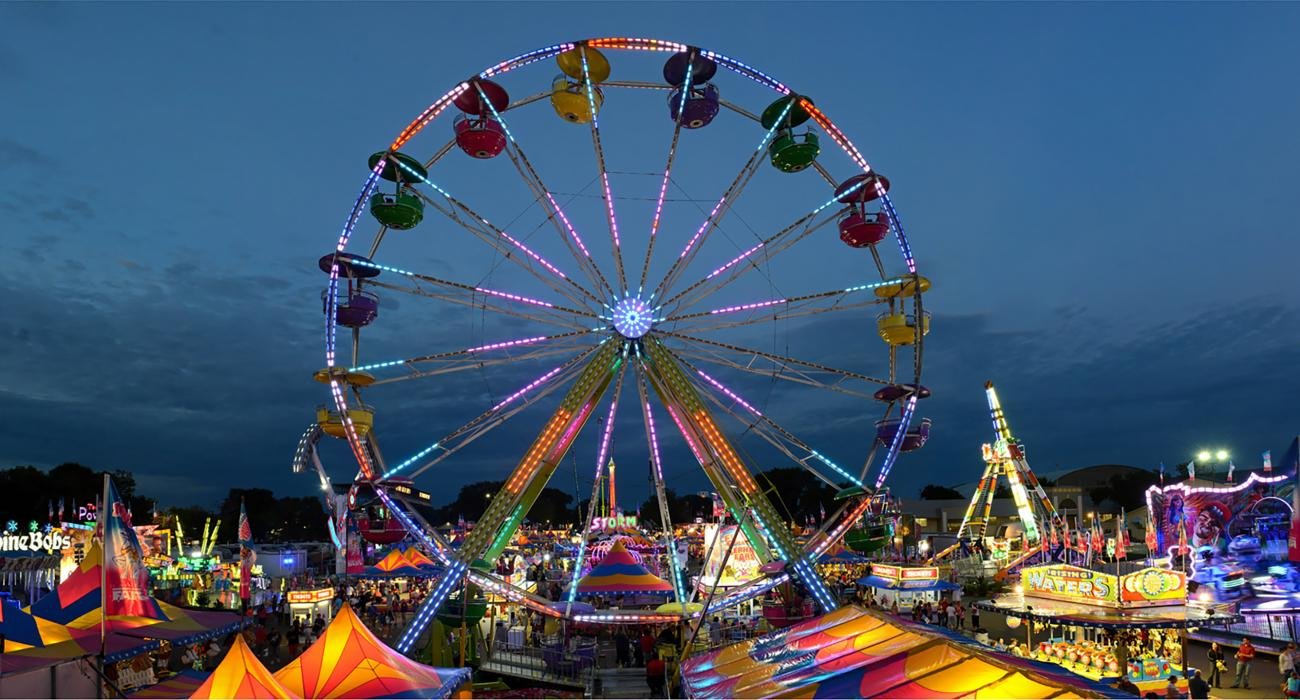 Greater baton rouge state fair rides prizes